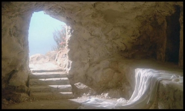 The Power of An Empty Tomb —