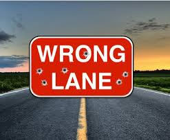 Wrong Lane - Photos | Facebook